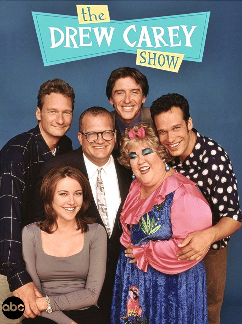 Drew-Carey-cast-ABC