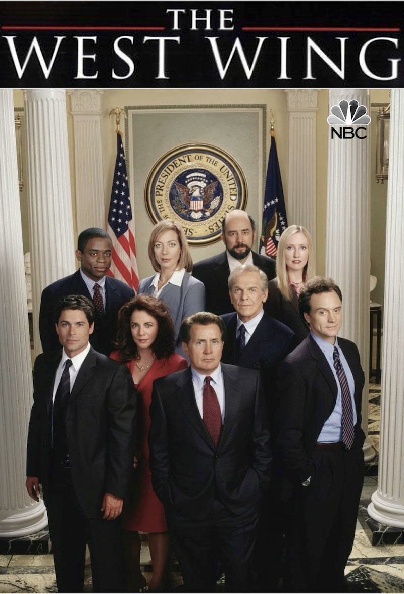 The-West-Wing-NBC